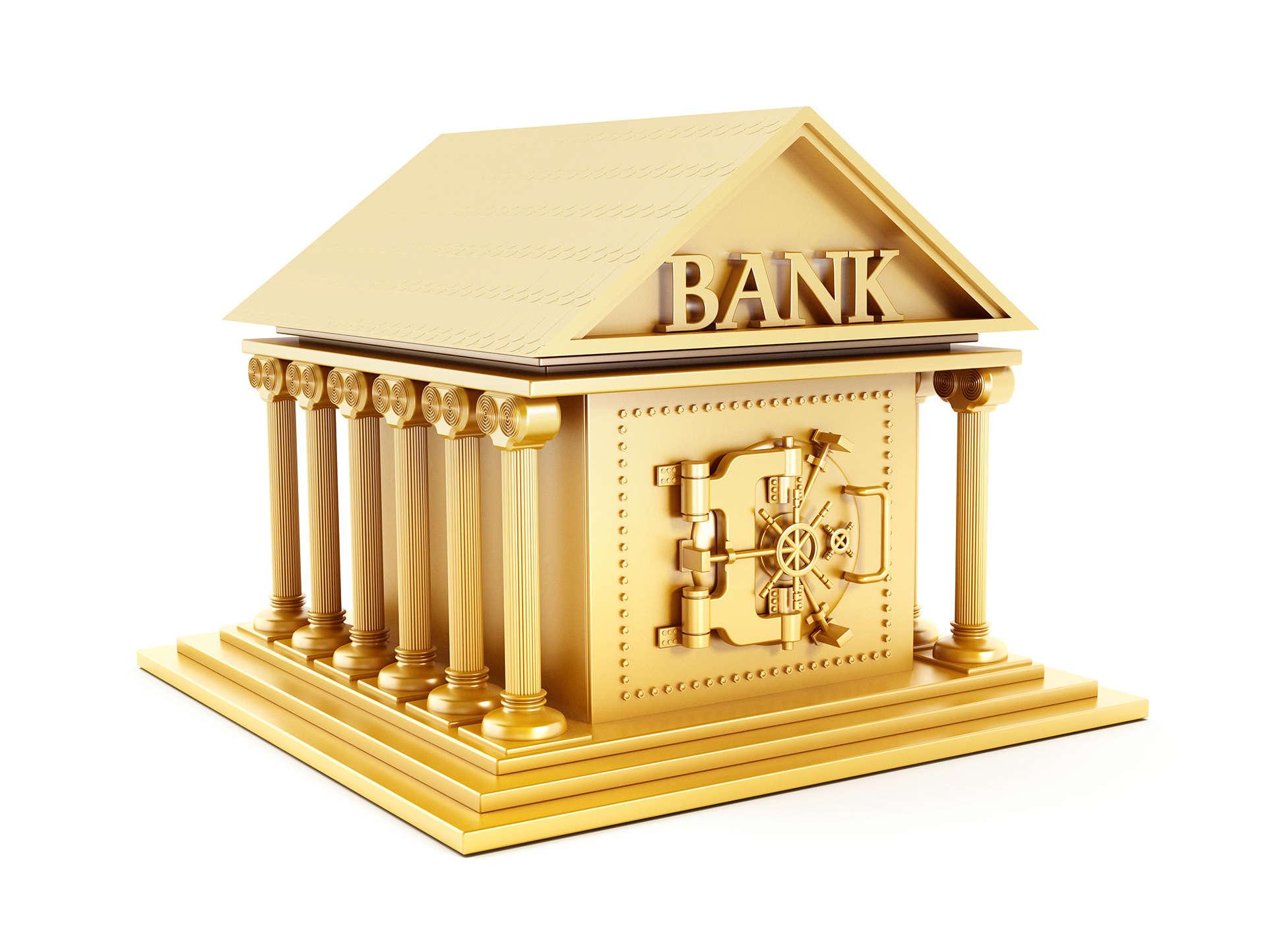 bank to instytucja zaufania społecznego?