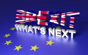 pierwsze skutki Brexit