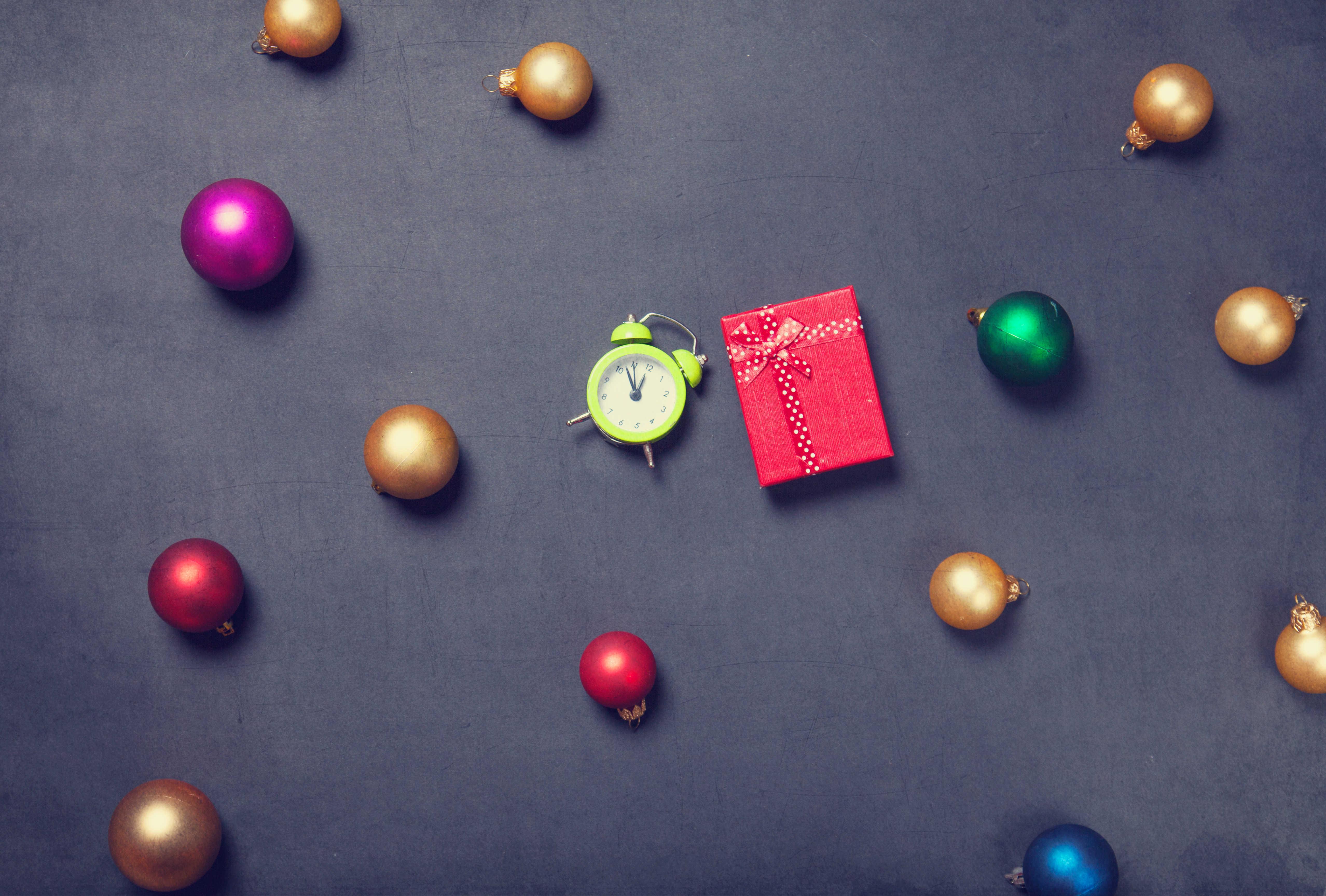 pomysły na prezent świąteczny
