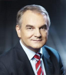Waldemar Pawlak - III filar