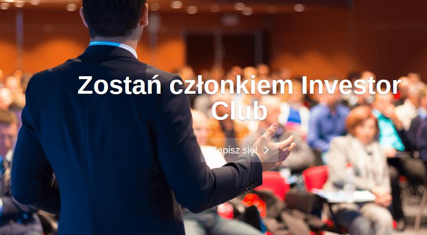 Investor Club