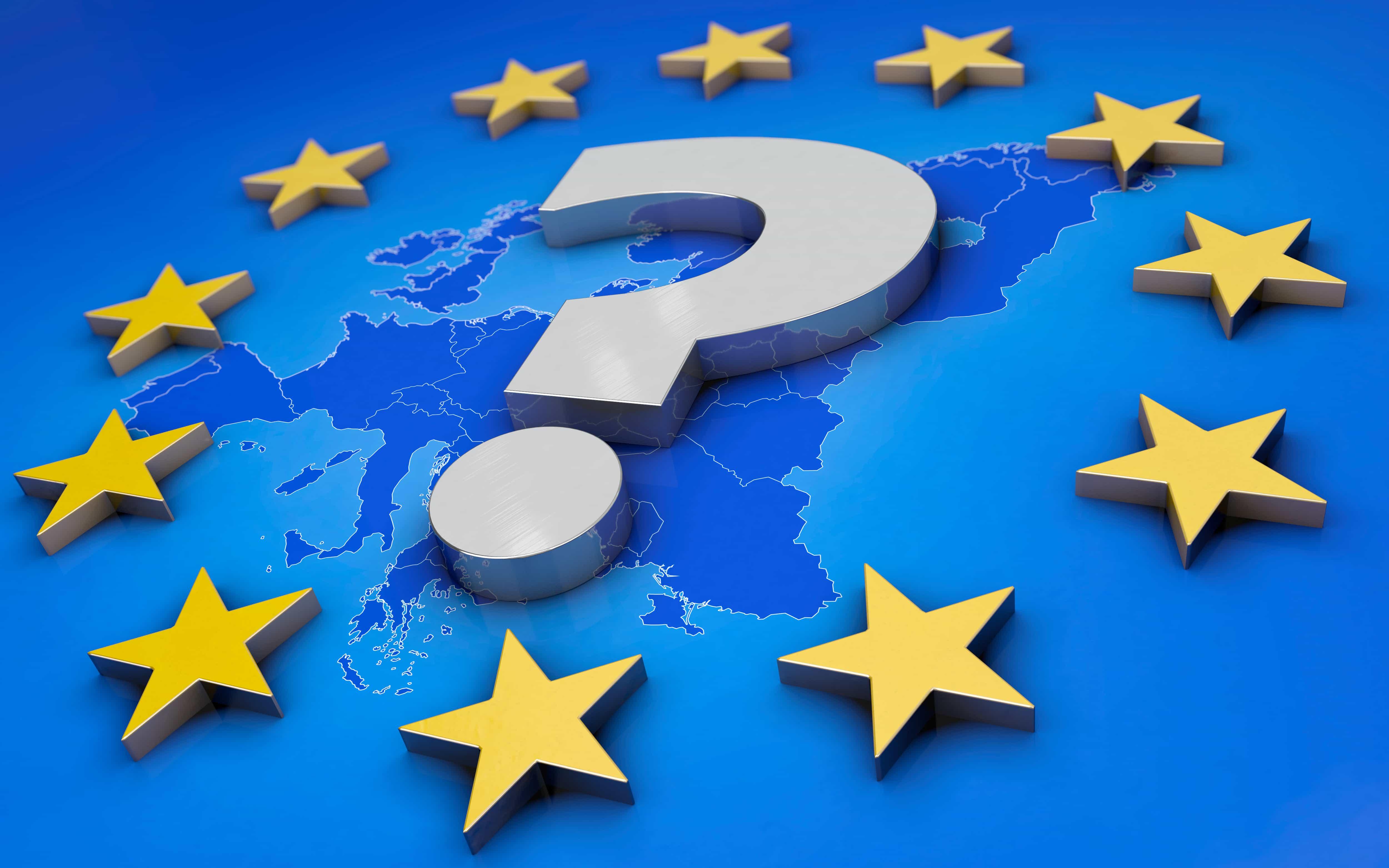 przyszłość Unii Europejskiej