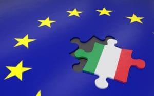 przyszłość Unii Europejskiej 2017 - Italexit (Itexit)