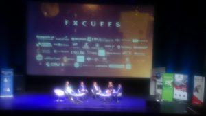 FxCuffs 2017 - Debata: aktualna sytuacja na rynku surowcowym