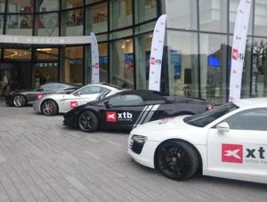 FxCuffs 2017 samochody