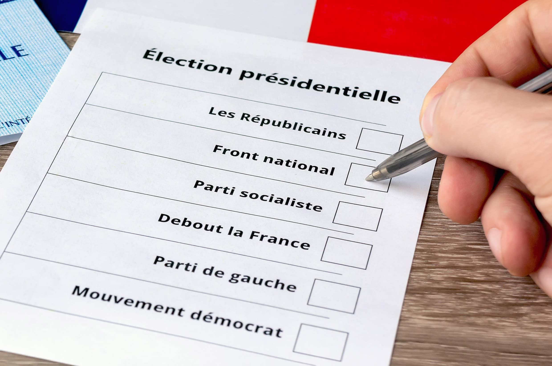 Le Pen prezydentem Francji
