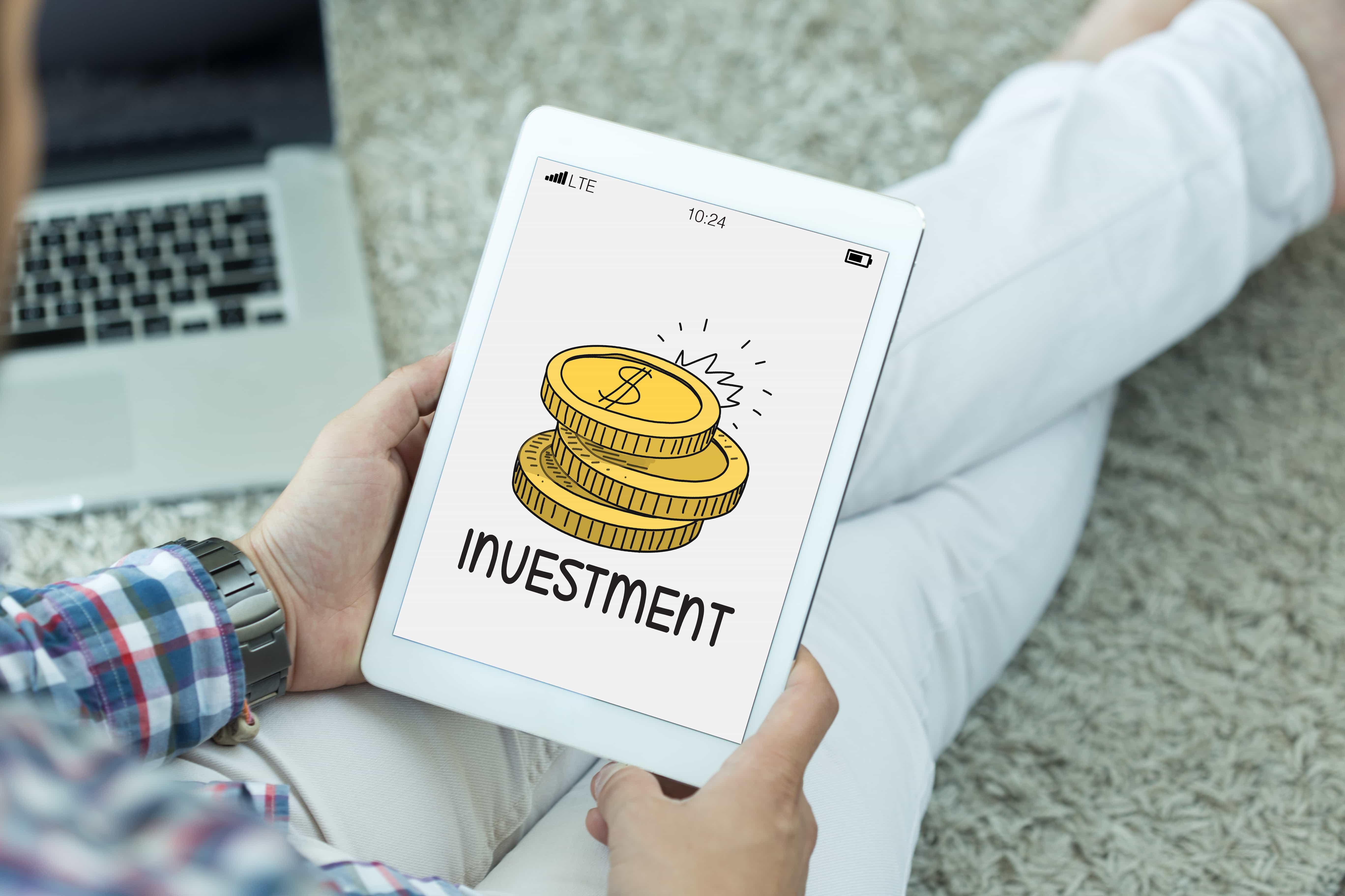 portfel inwestycyjny II kwartał 2017