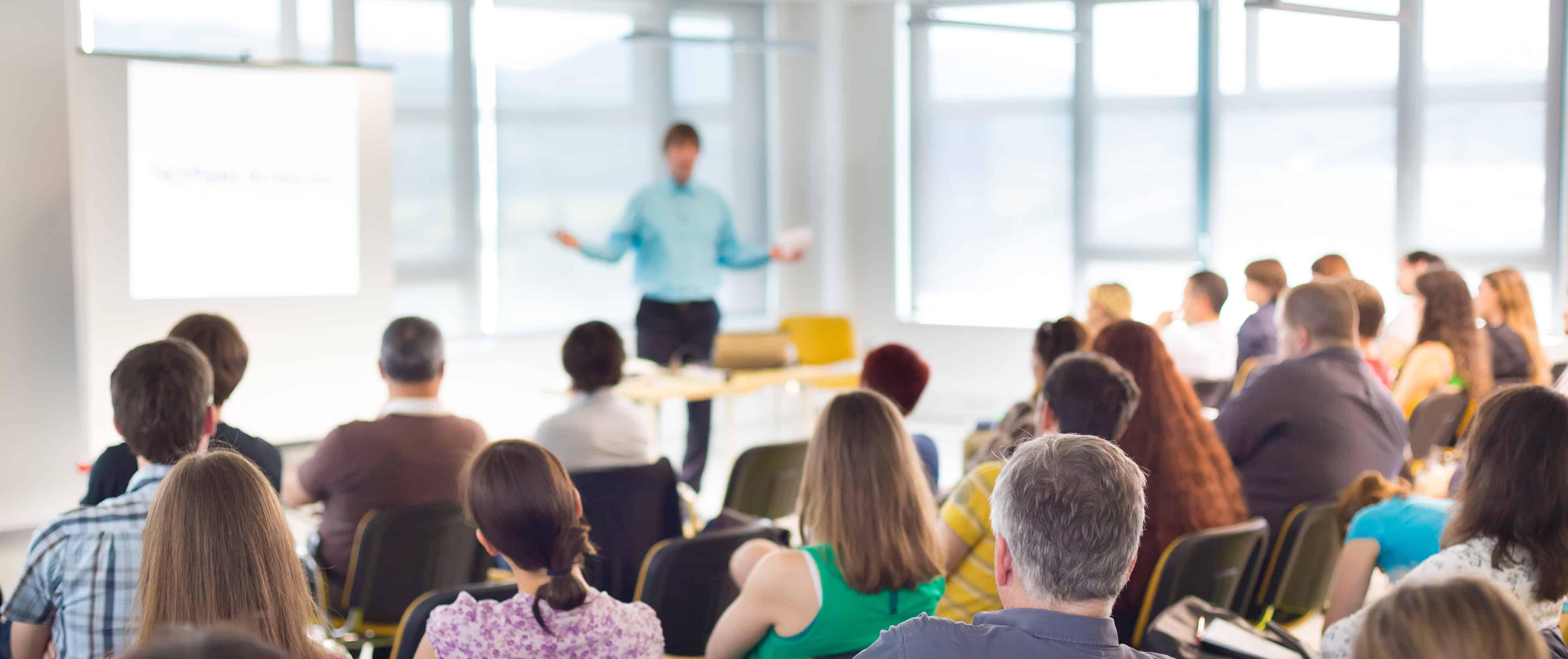konferencje i szkolenia styczeń 2018