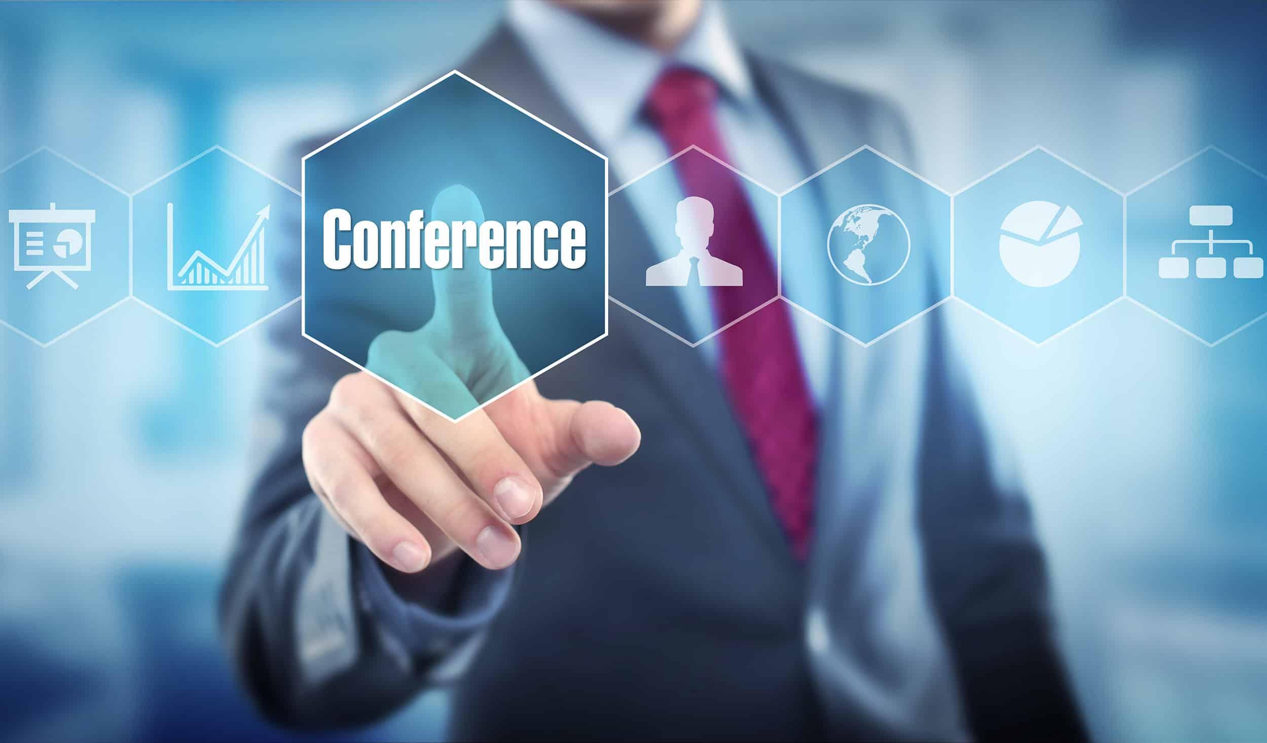 konferencje i szkolenia kwiecień 2018