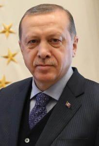 przedterminowe wybory w Turcji