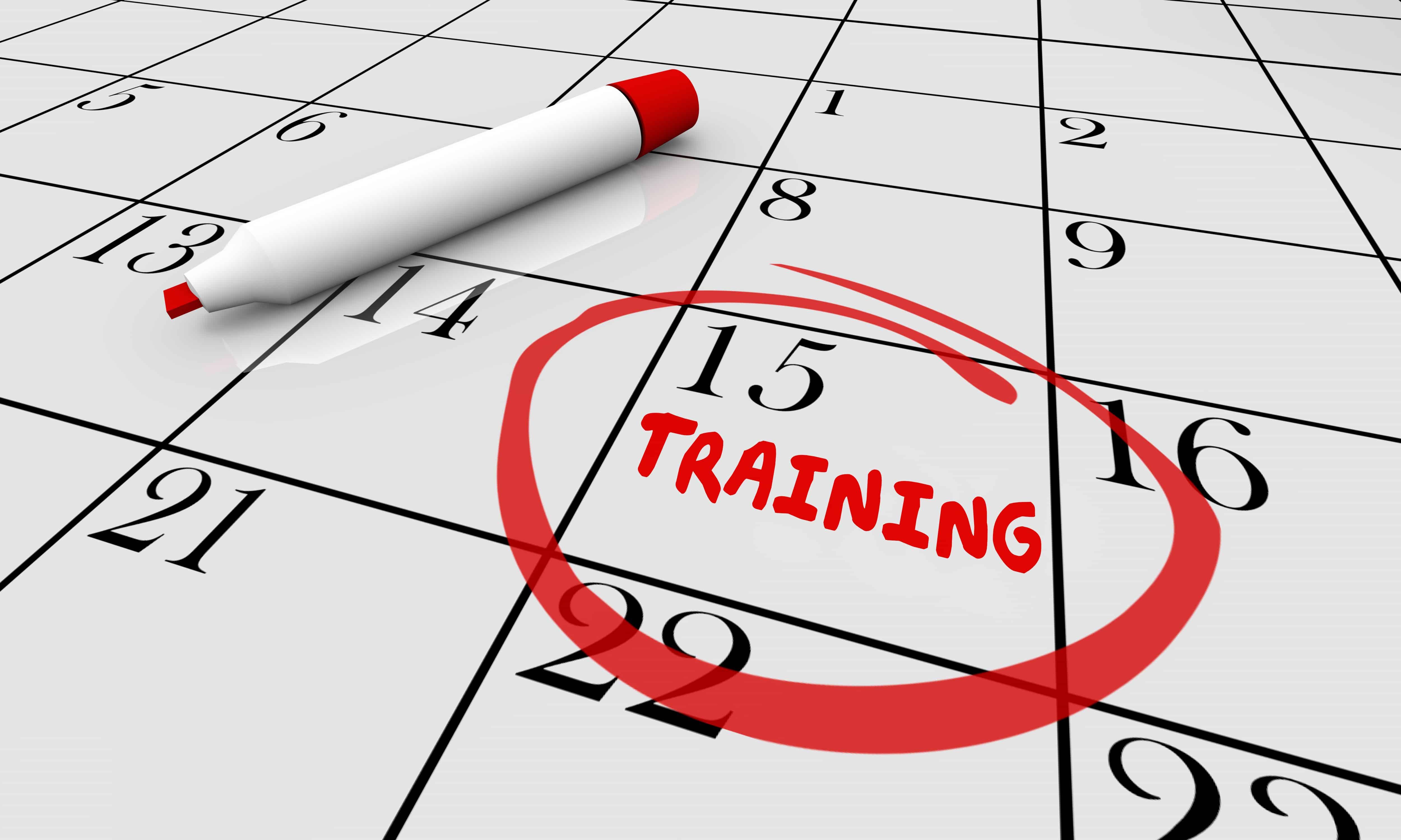 konferencje i szkolenia październik 2018