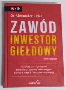 Zawód inwestor giełdowy. Nowe ujęcie