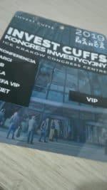 relacja Invest Cuffs 2019 [AKTUALIZACJA 13/08/2019]