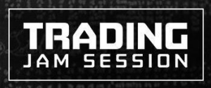 Trading Jam Session logo