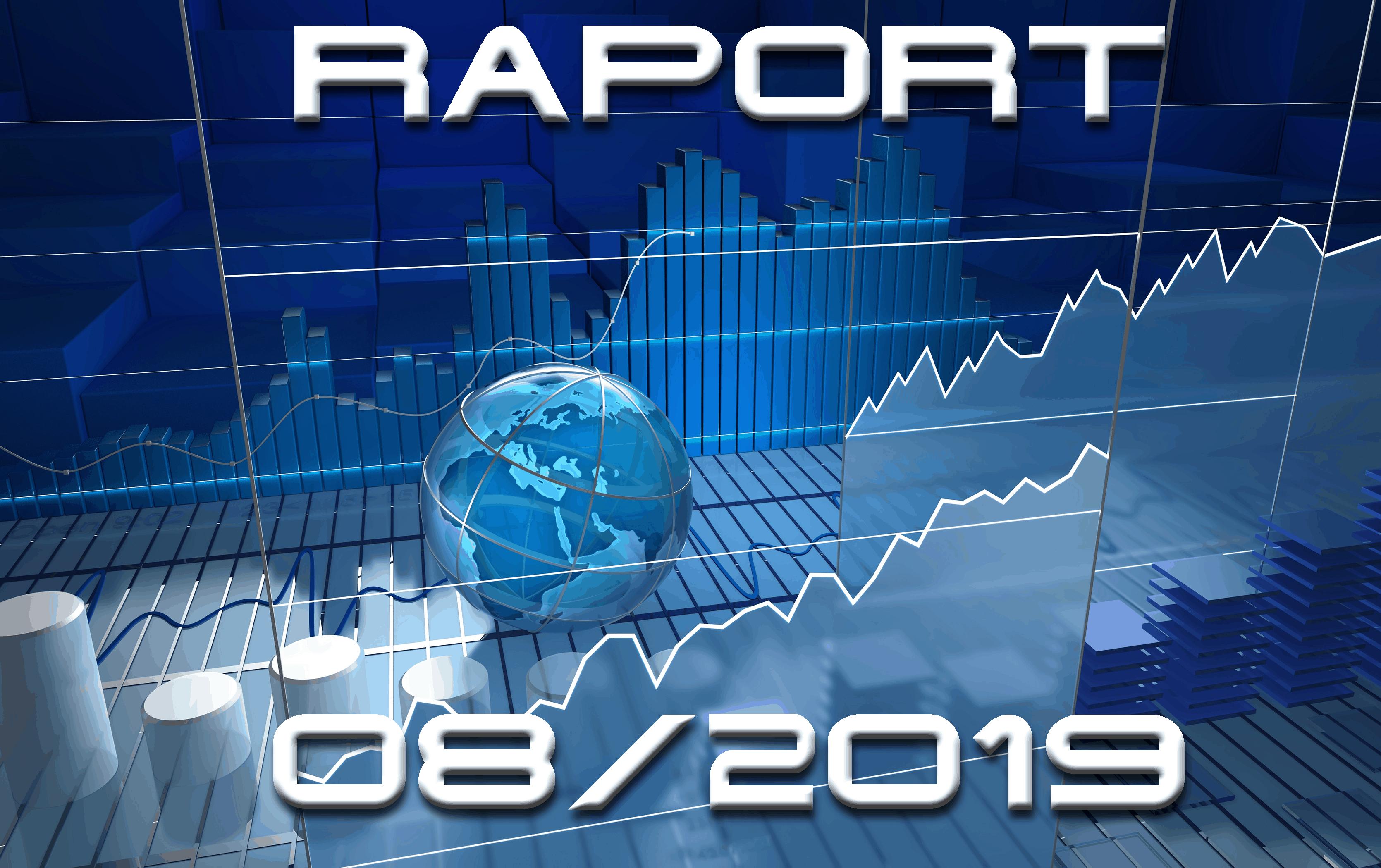 intraday'owa statystyka - raport sierpień 2019