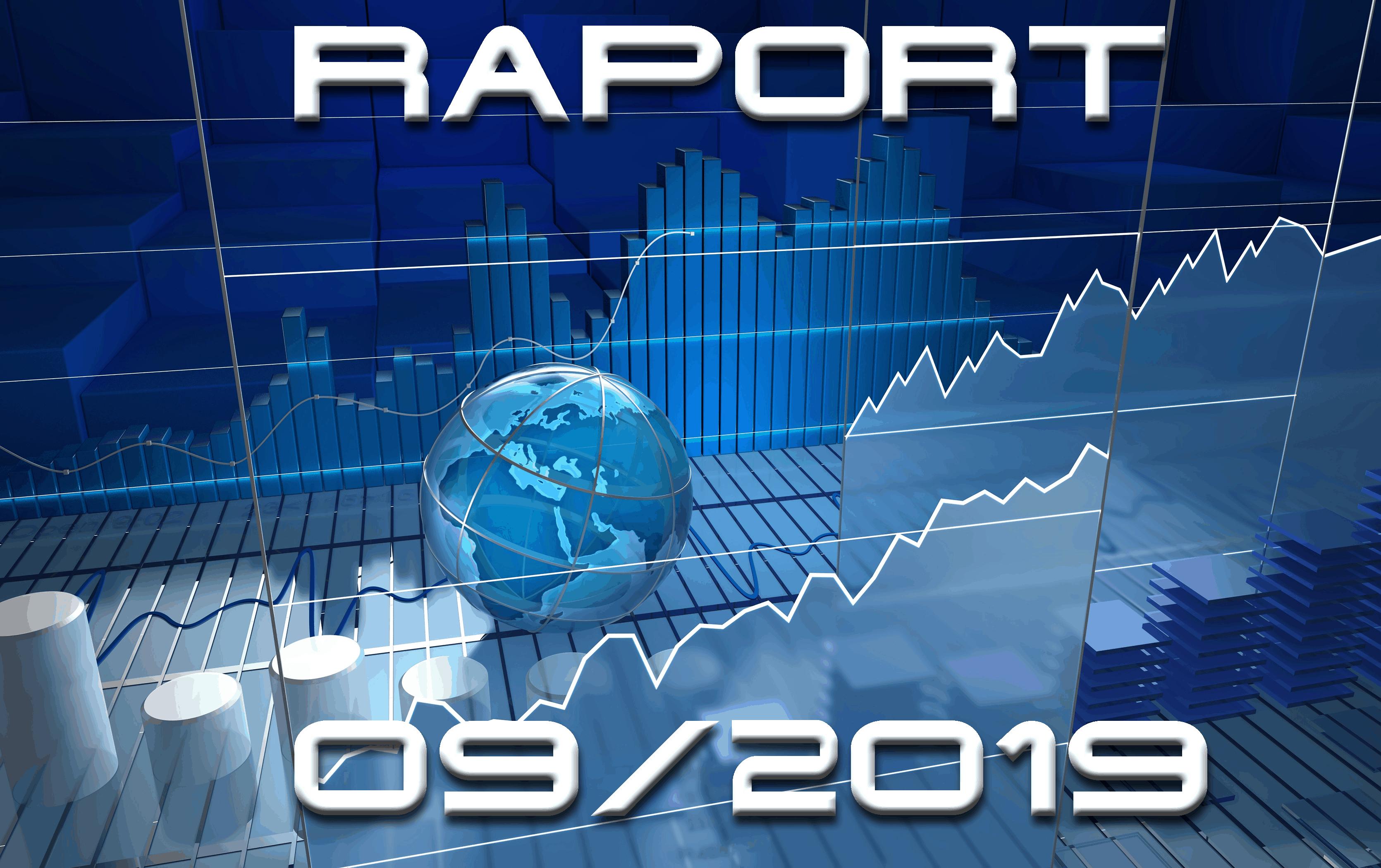 intraday'owa statystyka - raport wrzesień 2019