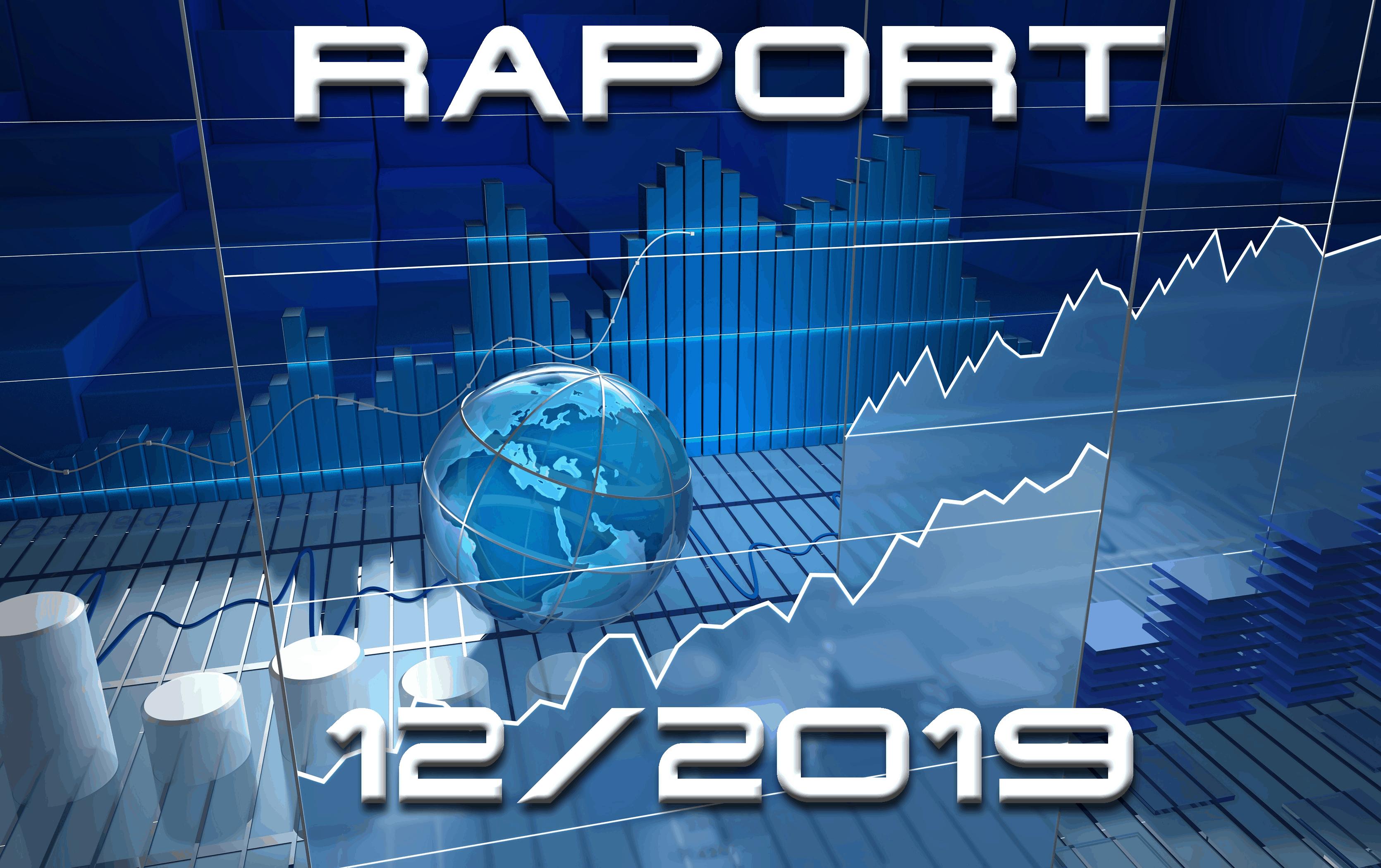 intraday'owa statystyka - raport grudzień 2019