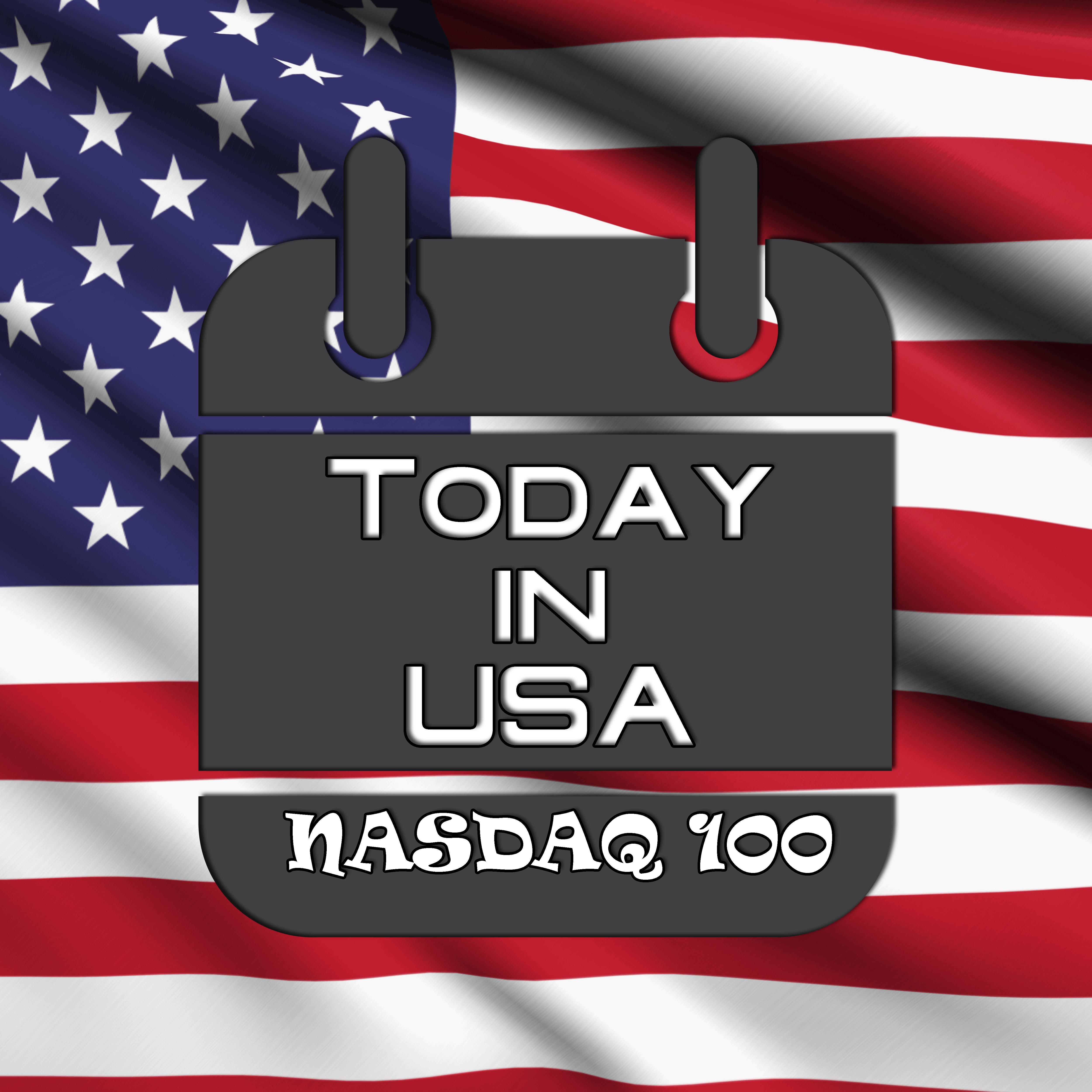 Today in USA -NASDAQ 100 (odcinek specjalny)