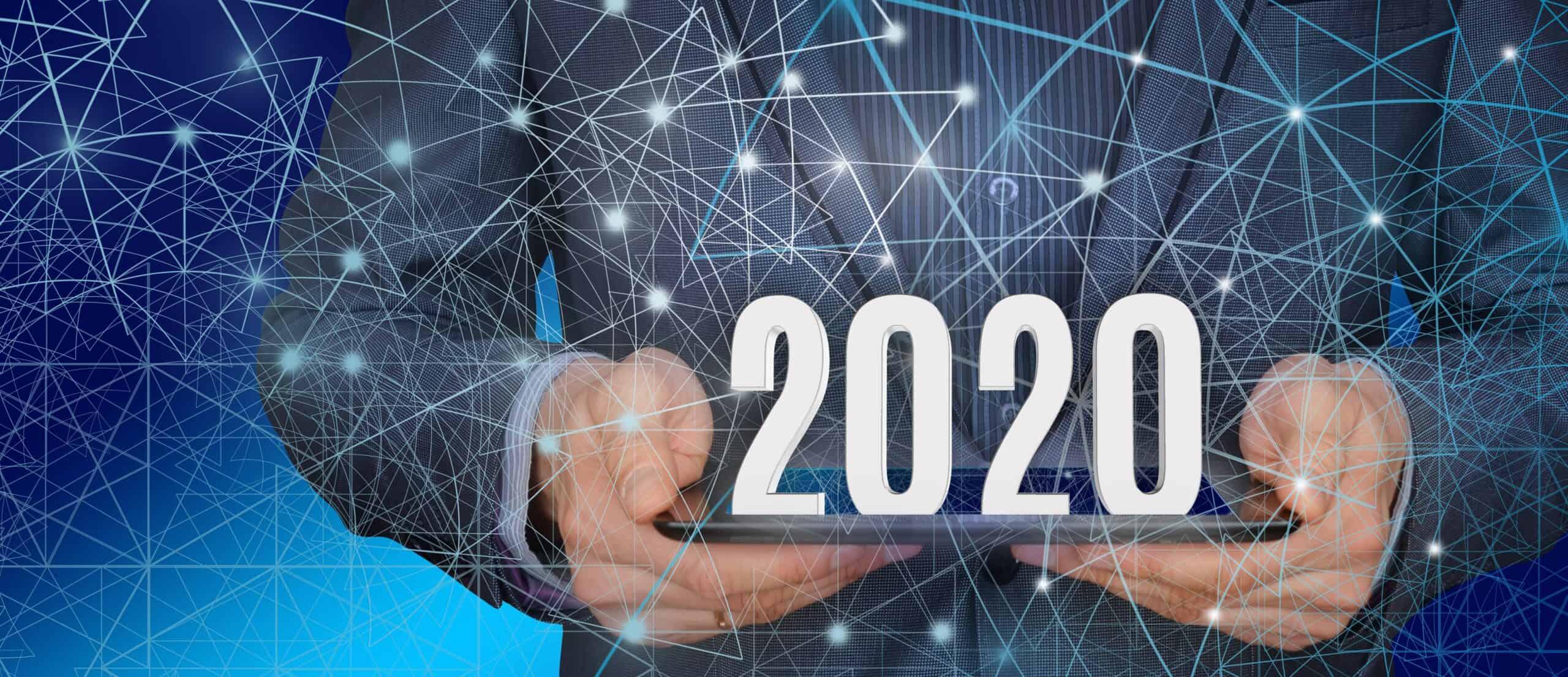 blogowe podsumowanie 2020 roku