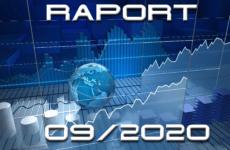 intraday'owa statystyka - raport wrzesień 2020