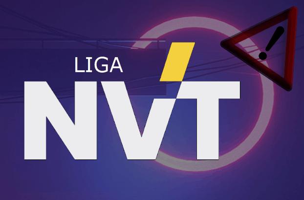 Liga NVT - zakończenie