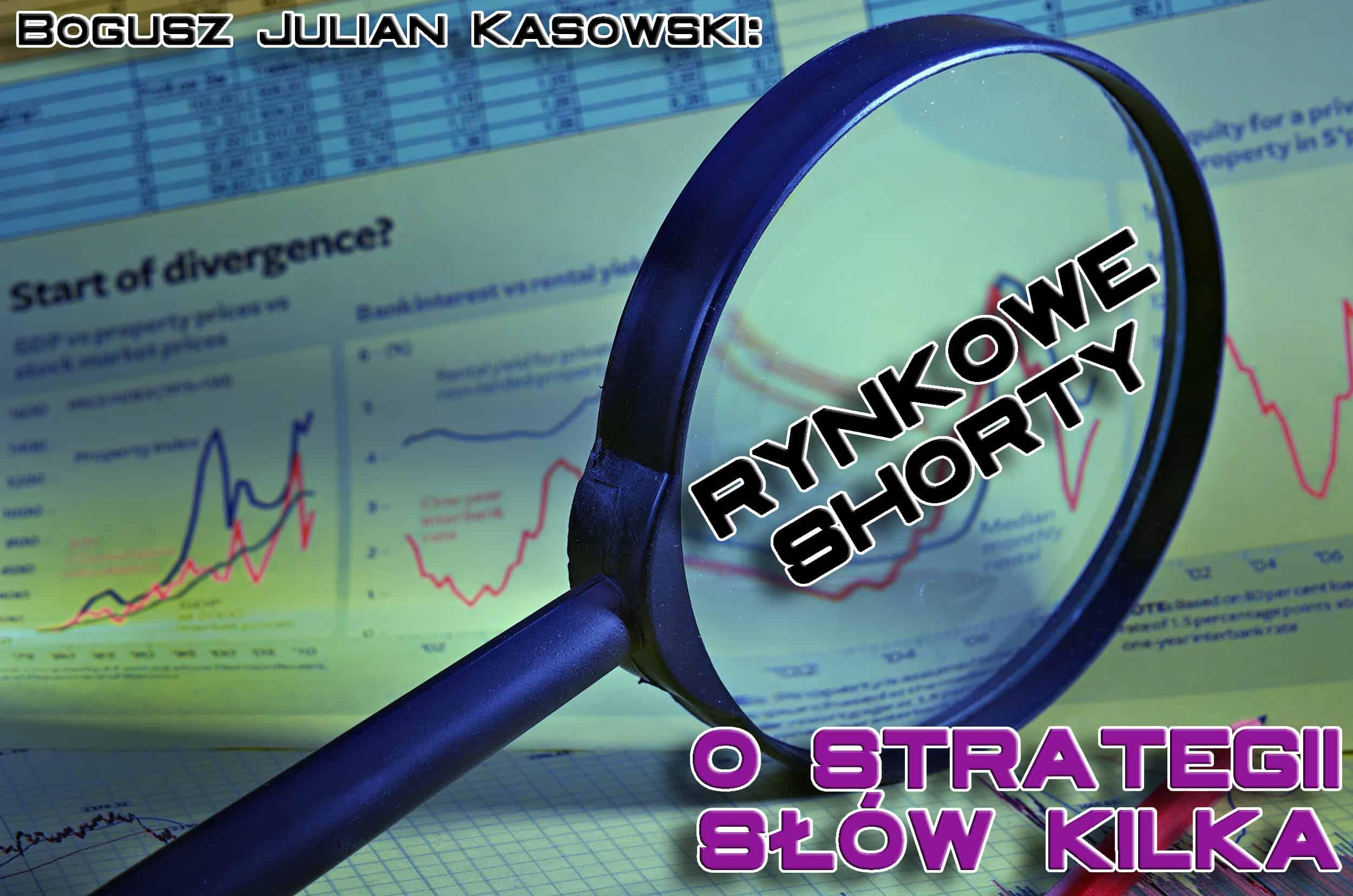 rynkowe shorty epizod 4 - o strategii słów kilka