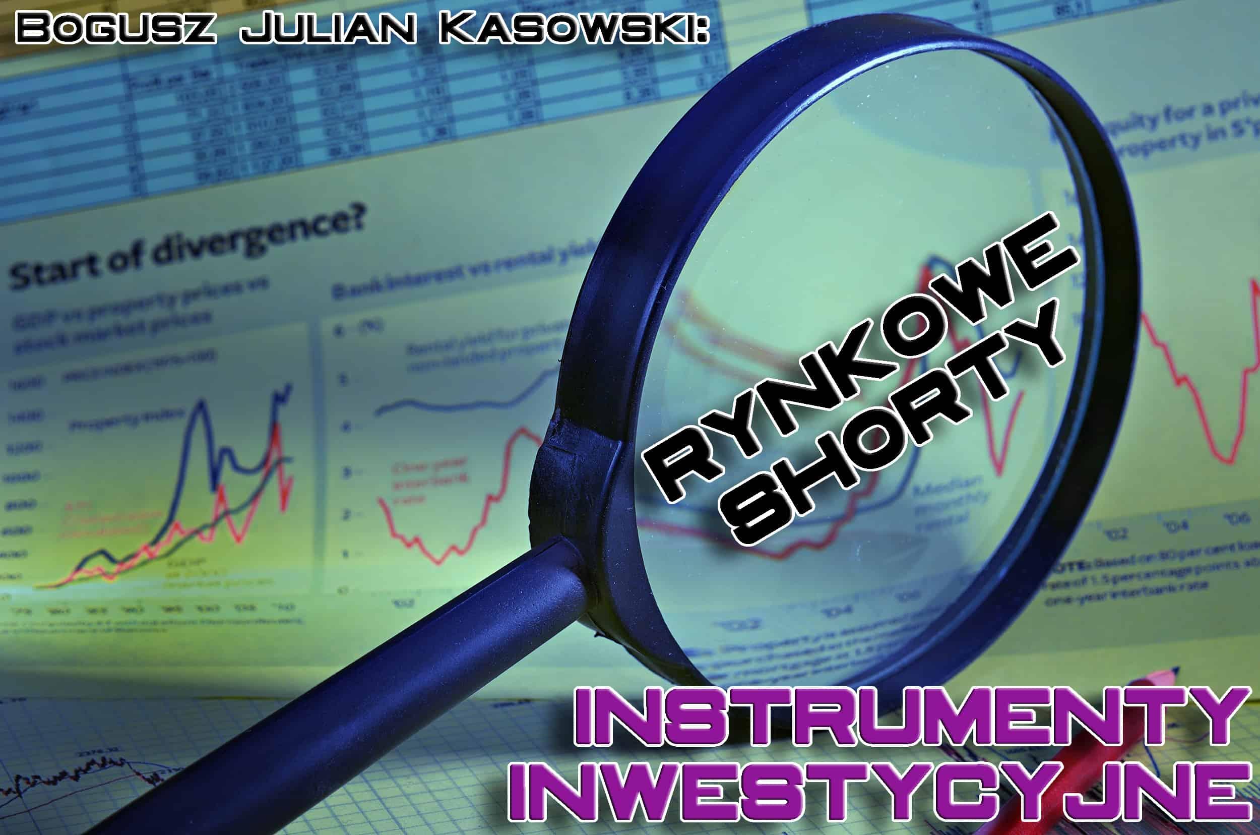 rynkowe shorty epizod 6 - instrumenty inwestycyjne